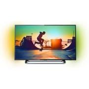 "Televizor TV 50"" Smart LED Philips 50PUS6262/12, 3840x2160 (Ultra HD), HDMI, USB, WiFi, T2"