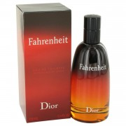 FAHRENHEIT by Christian Dior Eau De Toilette Spray 3.4 oz