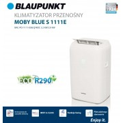 Klimatyzator przenośny Blaupunkt Moby Blue S 1111E