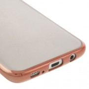 Husa Samsung Galaxy S7 edge Rose Gold