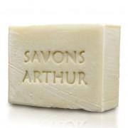 Savons arthur Savon & Shampoing ARTHUR Bio au Patchouli Bio : Conditionnement - 100 g