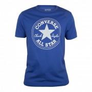 CONVERSE - tričko KR AMT M19 CORE CP TEE blue Velikost: S