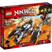 Lego Ninjago70595, Ultra Stealth Raider