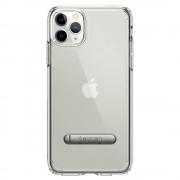 Husa iPhone 11 Pro Max Spigen Ultra Hybrid ''S'' Crystal Clear