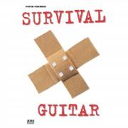 AMA Verlag Survival Guitar Peter Fischer,inkl. 2 CDs