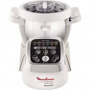 Moulinex Cuisine Companion Robot de Cozinha 4.5L 1550W
