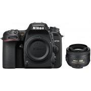 NIKON D7500 + 35mm f/1.8 AF-S DX G