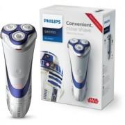 Philips Star Wars SW3700/07 máquina de barbear elétrica