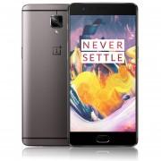 OnePlus 3T A3010 LTE Smart Mobile Phone 6GB RAM Dual Sim 5.5 Inch FHD Screen