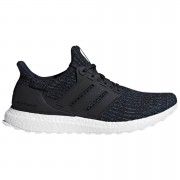 adidas Ultraboost Running Shoes - Parley Blue - US 8.5/UK 8 - Blue