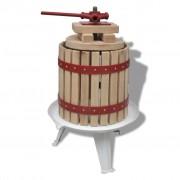 Sonata Преса за плодове и вино, 12 л