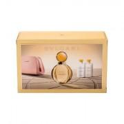 Bvlgari Goldea confezione regalo eau de parfum 90 ml + lozione corpo 75 ml + trousse donna