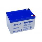Bateria de Gel 12V 12A/h