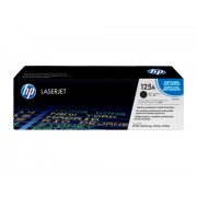 CB540A HP 125A Black Toner Cartridge