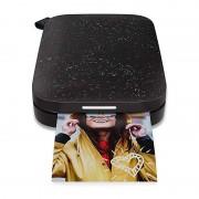 HP Sprocket New Edition Impressora Fotográfica Bluetooth Preta