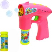 Bubble Gun Shooter 1 PC with free 2 free bubble solution