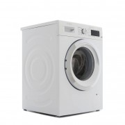 Bosch Serie 8 WAWH8660GB i-Dos Washing Machine - White