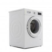 Bosch Serie 8 WAWH8660GB i-Dos Washing Machine - White