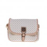 4023 bézs női táska