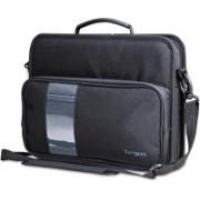 Targus 42129DRM3FYA Laptop Bag(Black)
