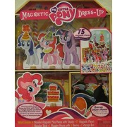 Magnetic My Little Pony Dress-Up