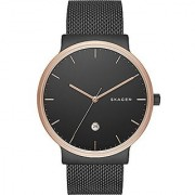 Skagen Analog Multi Round Mens Watch-SKW6296