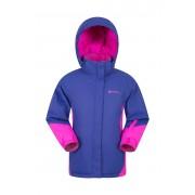 Mountain Warehouse Icicle - wodoodporna kurtka dziecięca - Pink