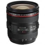 Canon ef 24-70mm f/4l is usm - bulk - 4 anni di garanzia
