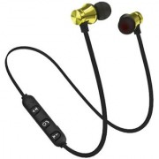 Wireless Bluetooth Headphone By Orenics with Magnetic Suction Earphone Headset Gym Running Outdoor