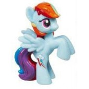 My Little Pony Friendship is Magic 2 Inch PVC Figure Rainbow Dash