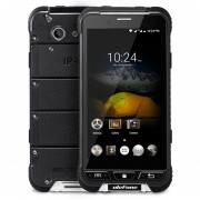 Celulares Ulefone ARMOR 4G 32GB 4.7''Android 6.0 Octa Core Smartphone Desbloqueado-Negro