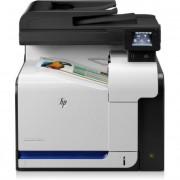 HP LaserJet Pro 500 Color MFP M570dn (CZ271A) multifunkciós [duplex+hálózat] színes lézernyomtató
