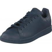 adidas Originals Stan Smith Collegiatenavy/collegiatenavy, Skor, Sneakers och Träningsskor, Låga sneakers, Turkos, Blå, Herr, 42