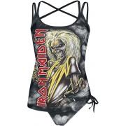 Iron Maiden EMP Signature Damen-Bikini-Set - Offizielles Merchandise S, M, L, XL, XXL Damen