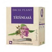 Ceai de Tataneasa, Dacia Plant
