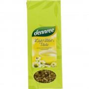 Ceai de musetel ecologic Dennree