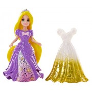 Mattel Disney Princess MagiClip Rapunzel Doll