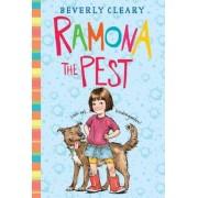 Ramona the Pest, Paperback