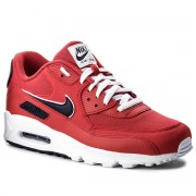 Pantofi NIKE - Air Max 90 Essential AJ1285 601 University Red/Blackened Blue