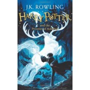 Harry Potter and the Prisoner of Azkaban/J. K. Rowling