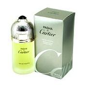 Cartier Pasha - 100 ml Eau de toilette