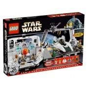 LEGO Star Wars Exclusive Limited Edition Set #7754 Home One Mon Calamari Star Cruiser