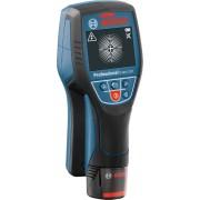 Детектор за стени BOSCH D-tect 120 Professional, до 120мм, 6V, 4бр. ба