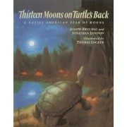 Thirteen Moons on Turtle's Back, Hardcover