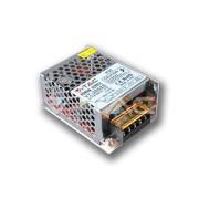 LED Power Supply - 25W 12V 2,1A Metal