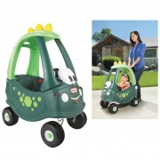 Little Tikes Coupe Confortevole Dino cavalcabile
