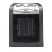 Вентилаторна печка с керамичен нагревател Diplomat DPL V 4011S