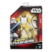 Star Wars, Figurina Hero Mashers - Bossk