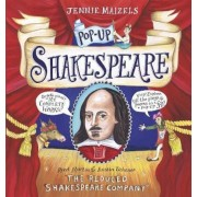 Pop-up Shakespeare, Hardcover