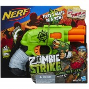 Nerf Zombie Doublestrike